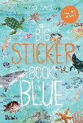 Cover-Bild zu Zommer, Yuval: The Big Sticker Book of the Blue