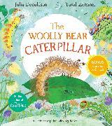 Cover-Bild zu Donaldson, Julia: The Woolly Bear Caterpillar