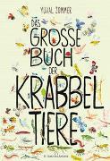Cover-Bild zu Zommer, Yuval: Das große Buch der Krabbeltiere