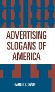 Cover-Bild zu Sharp, Harold S.: Advertising Slogans of America