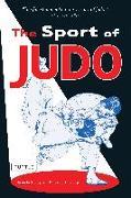 Cover-Bild zu Kobayashi, Kiyoshi: The Sport of Judo