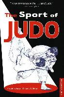 Cover-Bild zu Kobayashi, Kiyoshi: Sport of Judo (eBook)