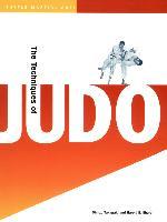 Cover-Bild zu Takagaki, Shinzo: Techniques of Judo (eBook)