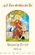 Cover-Bild zu Sharp, Harold: Auch Tiere überleben den Tod (eBook)