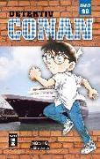 Cover-Bild zu Aoyama, Gosho: Detektiv Conan 98