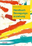 Cover-Bild zu Zimmer, Renate: Handbuch Bewegungserziehung