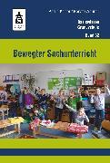 Cover-Bild zu Zimmer, Renate: Bewegter Sachunterricht (eBook)