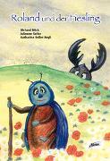 Cover-Bild zu Böck, Richard: Roland und der Fiesling