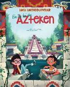 Cover-Bild zu Olivieri, Jacopo: Willi Weltenbummler: Ein Tag bei den Azteken