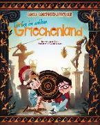 Cover-Bild zu Olivieri, Jacopo: Willi Weltenbummler: Ein Tag im antiken Griechenland