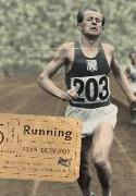 Cover-Bild zu Echenoz, Jean: Running