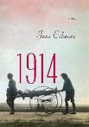 Cover-Bild zu Echenoz, Jean: 1914