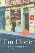 Cover-Bild zu Echenoz, Jean: I'm Gone