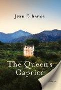 Cover-Bild zu Echenoz, Jean: The Queen's Caprice