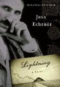 Cover-Bild zu Echenoz, Jean: Lightning