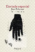 Cover-Bild zu Echenoz, Jean: Enviada especial (eBook)