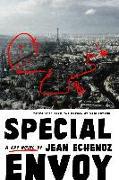 Cover-Bild zu Echenoz, Jean: Special Envoy (eBook)