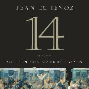 Cover-Bild zu Echenoz, Jean: 14 (Audio Download)