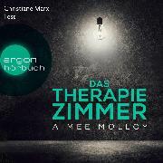 Cover-Bild zu Molloy, Aimee: Das Therapiezimmer (Ungekürzt) (Audio Download)