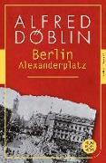Cover-Bild zu Döblin, Alfred: Berlin Alexanderplatz