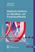 Cover-Bild zu Dietrich, Edgar: Statistische Verfahren zur Maschinen- und Prozessqualifikation