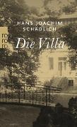 Cover-Bild zu Schädlich, Hans Joachim: Die Villa