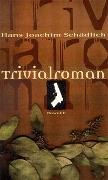 Cover-Bild zu Schädlich, Hans Joachim: Trivialroman
