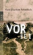 Cover-Bild zu Schädlich, Hans Joachim: Vorbei