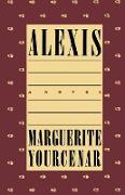 Cover-Bild zu Yourcenar, Marguerite: Alexis