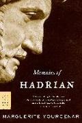 Cover-Bild zu Yourcenar, Marguerite: Memoirs of Hadrian