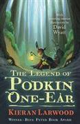 Cover-Bild zu Larwood, Kieran: The Legend of Podkin One-Ear