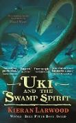 Cover-Bild zu Larwood, Kieran: Uki and the Swamp Spirit