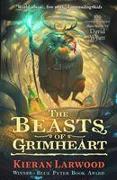 Cover-Bild zu Larwood, Kieran: The Beasts of Grimheart