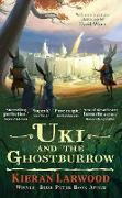 Cover-Bild zu Larwood, Kieran: Uki and the Ghostburrow (eBook)