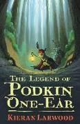 Cover-Bild zu Larwood, Kieran: The Legend of Podkin One-Ear (eBook)