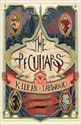 Cover-Bild zu Larwood, Kieran: Peculiars
