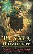 Cover-Bild zu Larwood, Kieran: The Beasts of Grimheart (eBook)