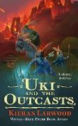 Cover-Bild zu Larwood, Kieran: Uki and the Outcasts (eBook)