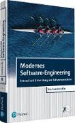 Cover-Bild zu Sommerville, Ian: Modernes Software-Engineering (eBook)