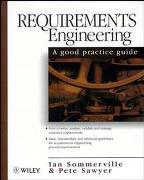 Cover-Bild zu Sommerville, Ian: Requirements Engineering