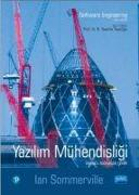 Cover-Bild zu Sommerville, Ian: Yazilim Mühendisligi