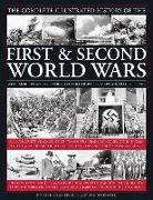 Cover-Bild zu Sommerville Donald & Westwell Ian: Complete Illustrated History of the First & Second World Wars