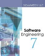 Cover-Bild zu Sommerville, Ian: Software Engineering