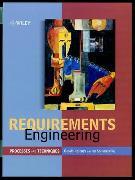 Cover-Bild zu Kotonya, Gerald: Requirements Engineering