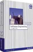 Cover-Bild zu Sommerville, Ian: Software Engineering (eBook)