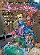 Cover-Bild zu Thea Stilton: Thea Stilton Graphic Novels #8
