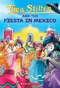 Cover-Bild zu Stilton, Thea: Fiesta in Mexico (Thea Stilton #35)