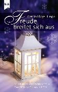 Cover-Bild zu Hahne, Peter: Freude breitet sich aus (eBook)