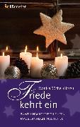Cover-Bild zu Zehendner, Christoph: Friede kehrt ein (eBook)