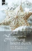 Cover-Bild zu Büchle, Elisabeth: Hoffnung bricht durch (eBook)